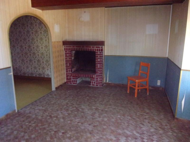 Sale house / villa Montreuil sur ille 44000€ - Picture 5