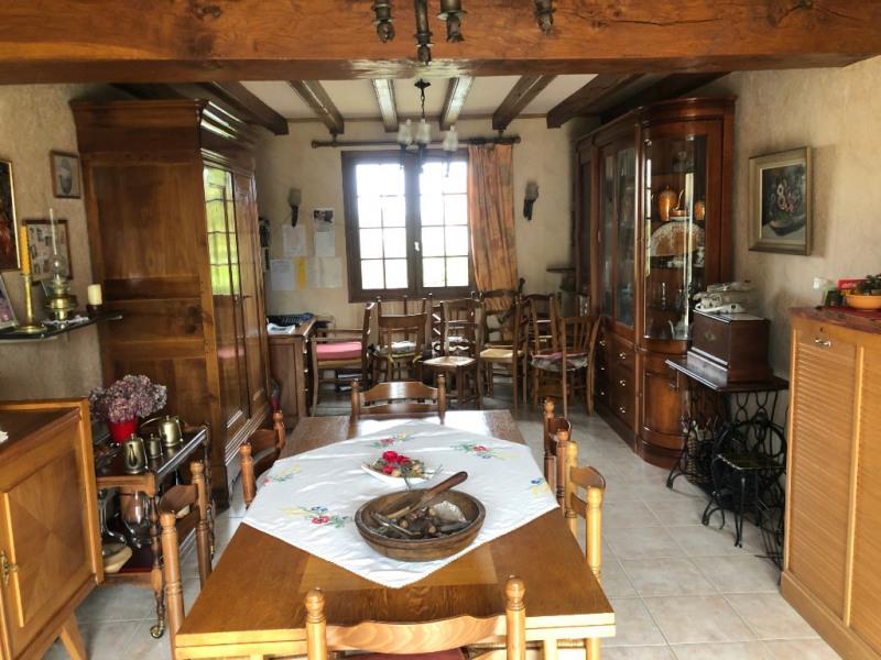 Sale house / villa La poiteviniere 143480€ - Picture 4