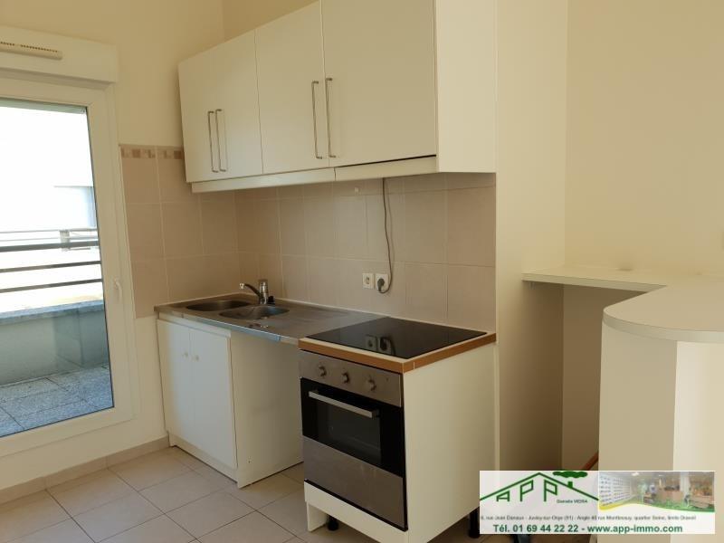 Location appartement Draveil 790€ CC - Photo 4