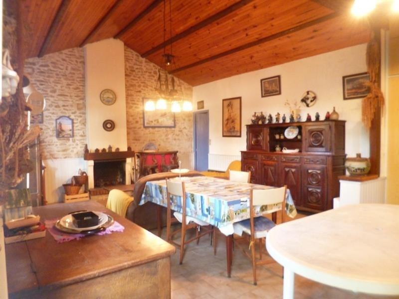 Vente maison / villa St georges d'oleron 215200€ - Photo 4