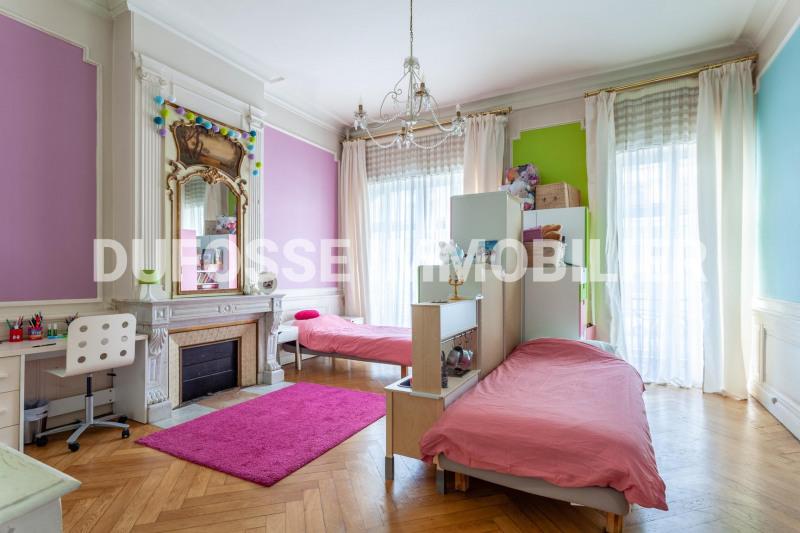 Vente de prestige appartement Lyon 2ème 2310000€ - Photo 10