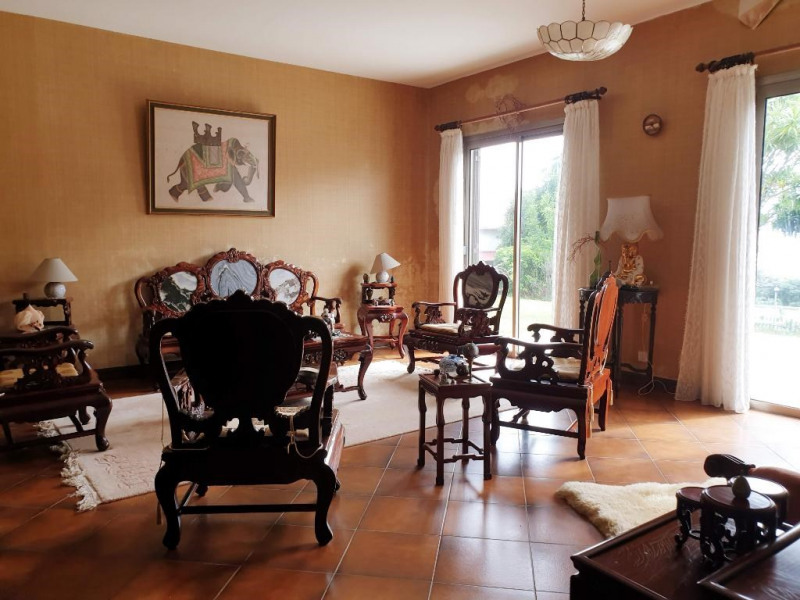 Sale house / villa Saint francois 468 000€ - Picture 3