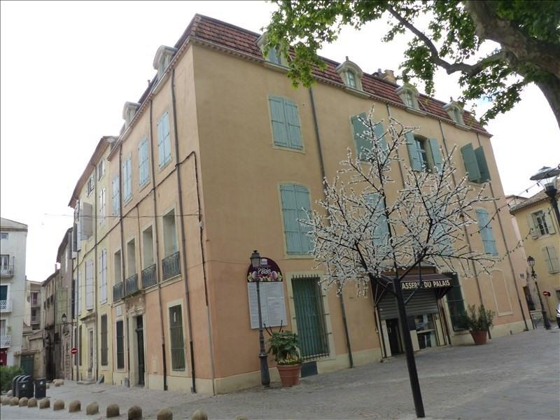 Vente appartement Beziers 55000€ - Photo 1