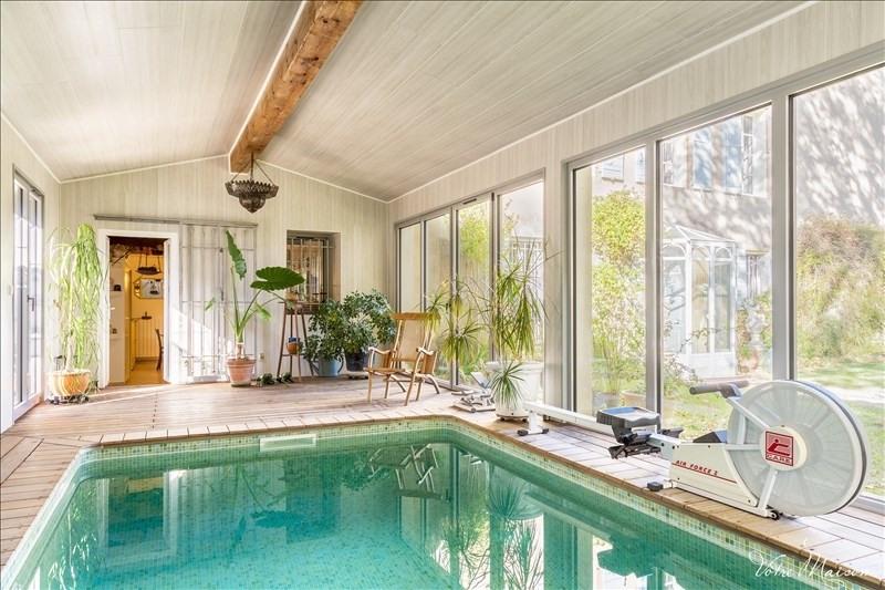 Deluxe sale house / villa Aix en provence 1400000€ - Picture 4