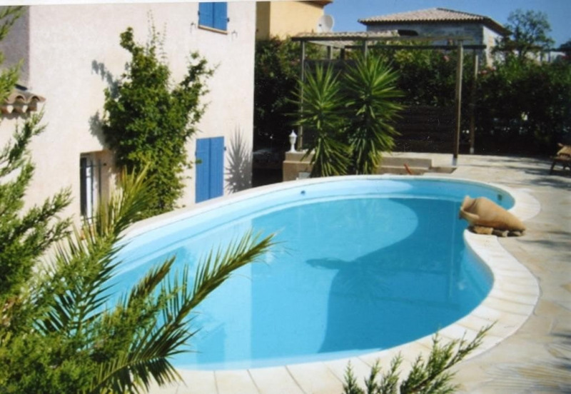 Sale house / villa Ste maxime 735 000€ - Picture 5