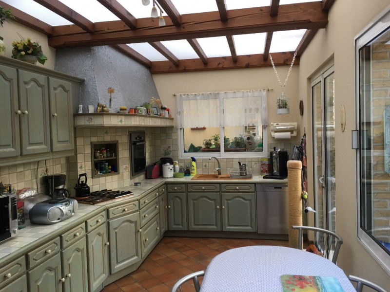 Vente maison / villa Saint omer 236 848€ - Photo 6