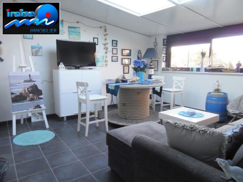 Sale house / villa Brest 180600€ - Picture 1