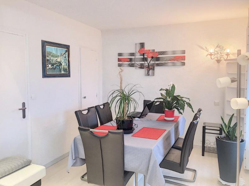 Sale apartment Barberaz 165500€ - Picture 5