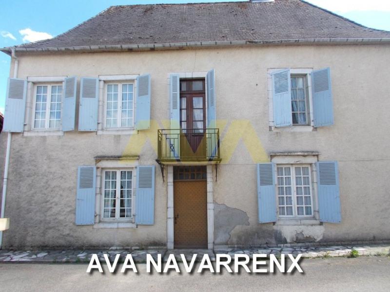 Sale house / villa Navarrenx 180000€ - Picture 1