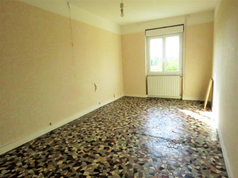 Vente maison / villa Montoire sur le loir 132000€ - Photo 5