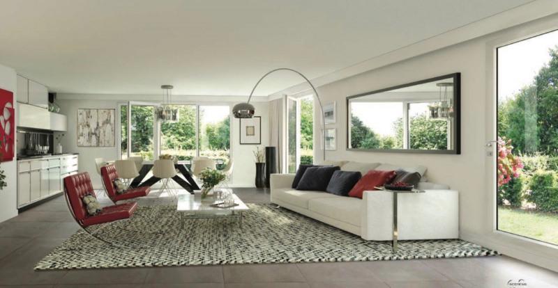 Appartement Décines-charpieu 3 pièces 61.96 m²