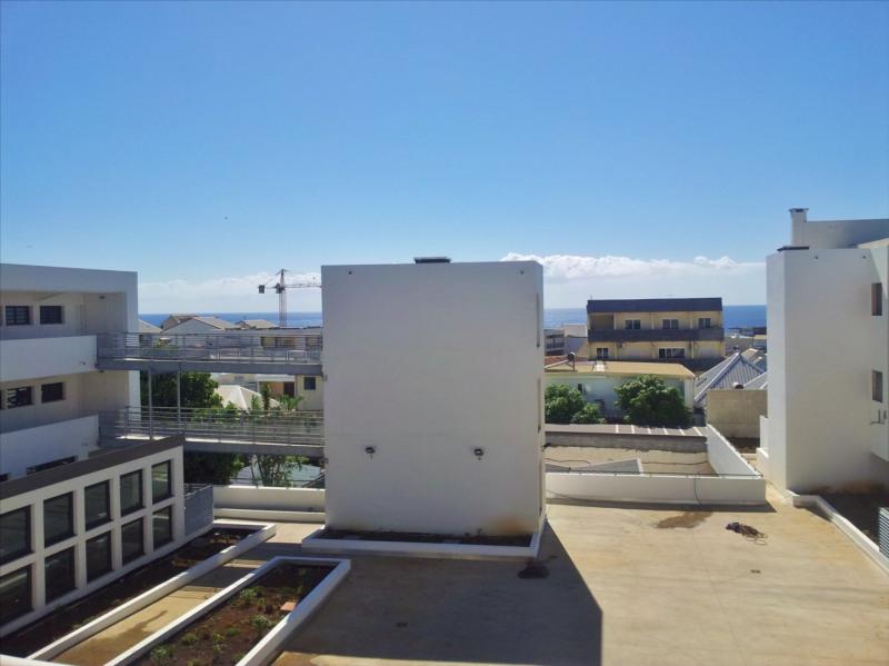 Alquiler  apartamento Saint denis 595€ CC - Fotografía 1