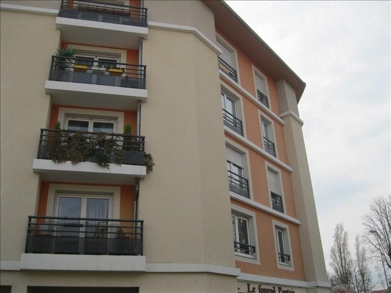 Location appartement Pont de cheruy 480€ CC - Photo 3