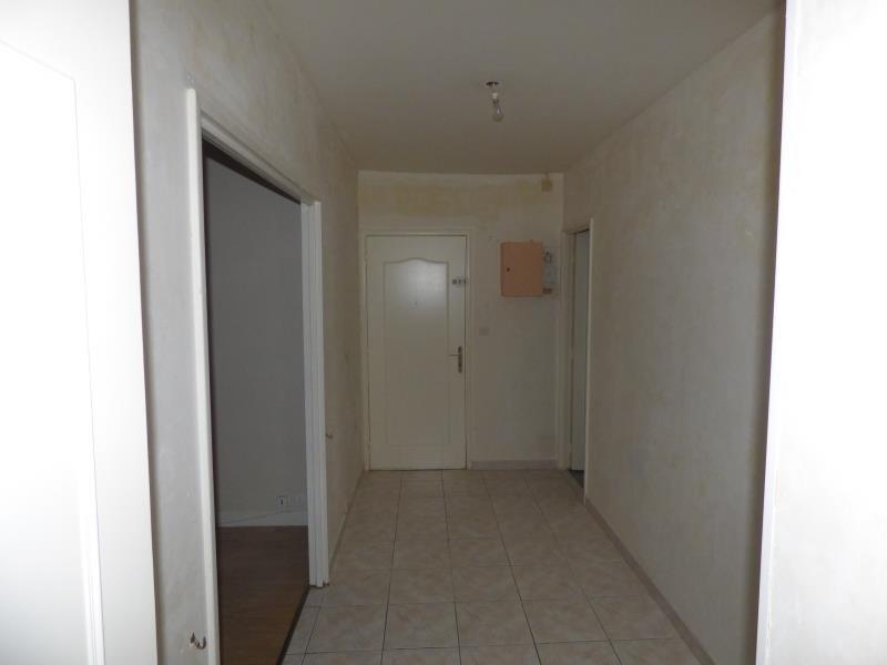 Vente appartement Moulins 45000€ - Photo 9