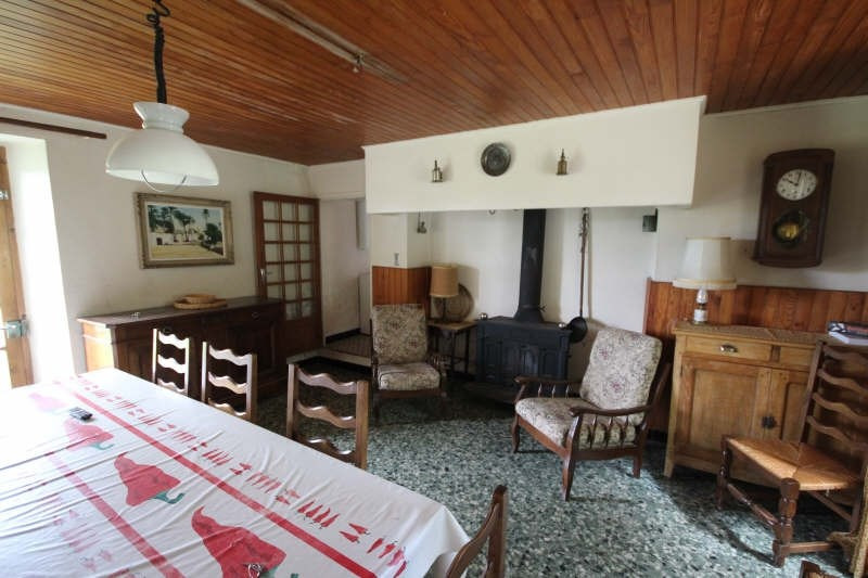Vente maison / villa Bor et bar 210 000€ - Photo 6