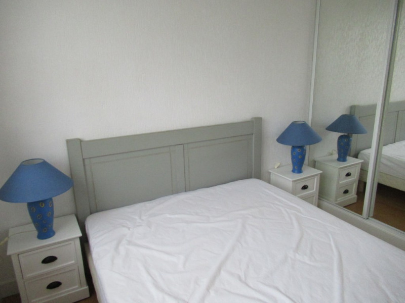 Sale apartment Cucq 88000€ - Picture 2