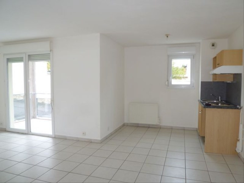 Vente appartement Vichy 59 950€ - Photo 2