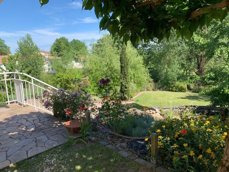 Vente maison / villa Mirandol bourgnounac 270 300€ - Photo 6