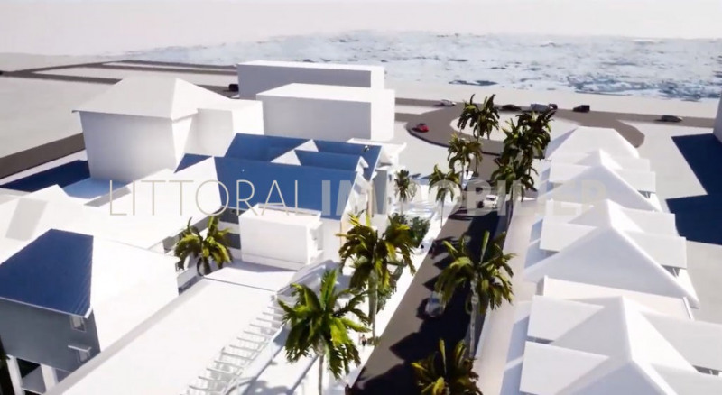 Investment property apartment Saint leu 343850€ - Picture 6