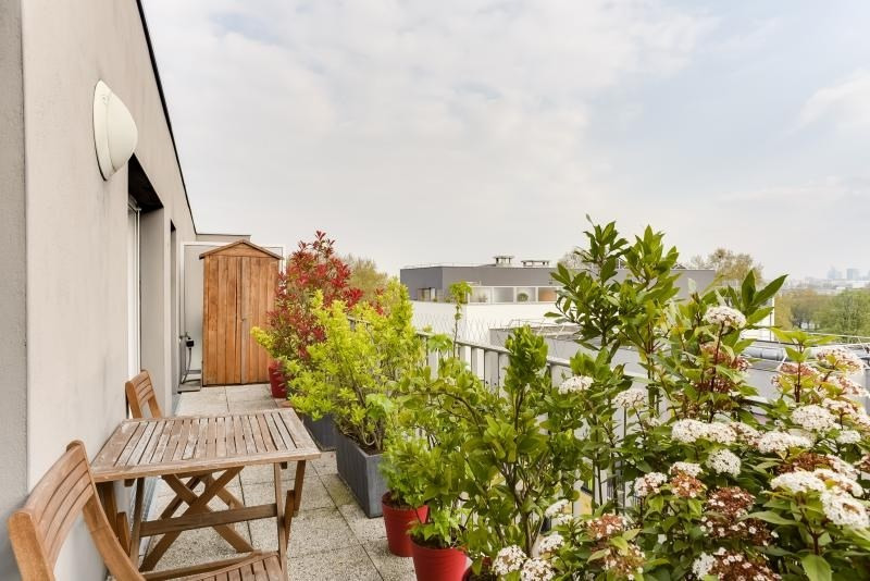 Vente appartement Argenteuil 315 000€ - Photo 1