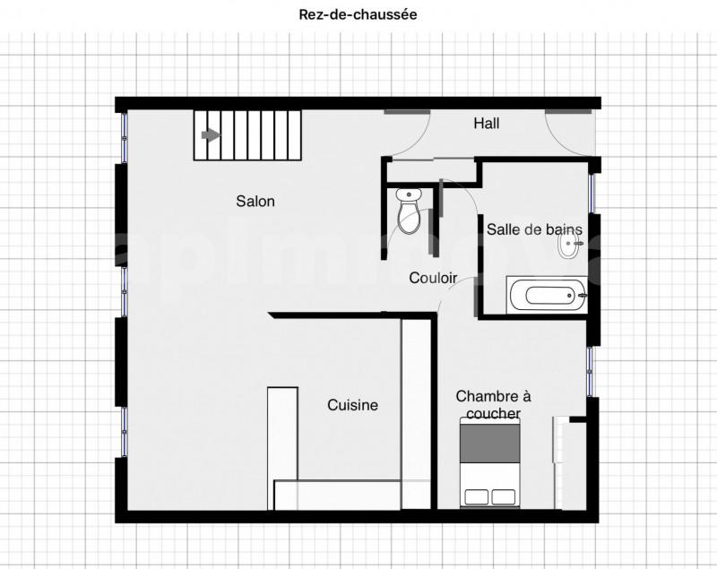 Sale apartment Evenos 229000€ - Picture 9