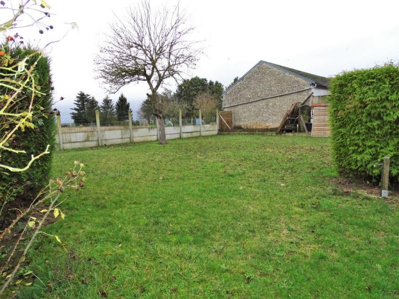 Vente maison / villa Voves 150000€ - Photo 7