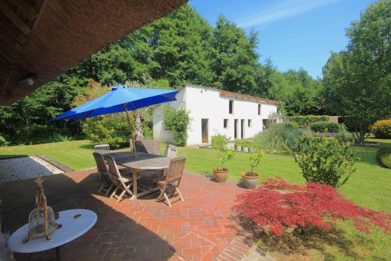 Vente de prestige maison / villa Glanville 890000€ - Photo 9