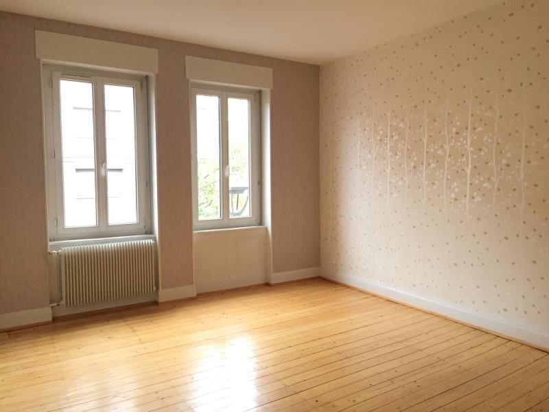 Rental apartment Strasbourg 730€ CC - Picture 3
