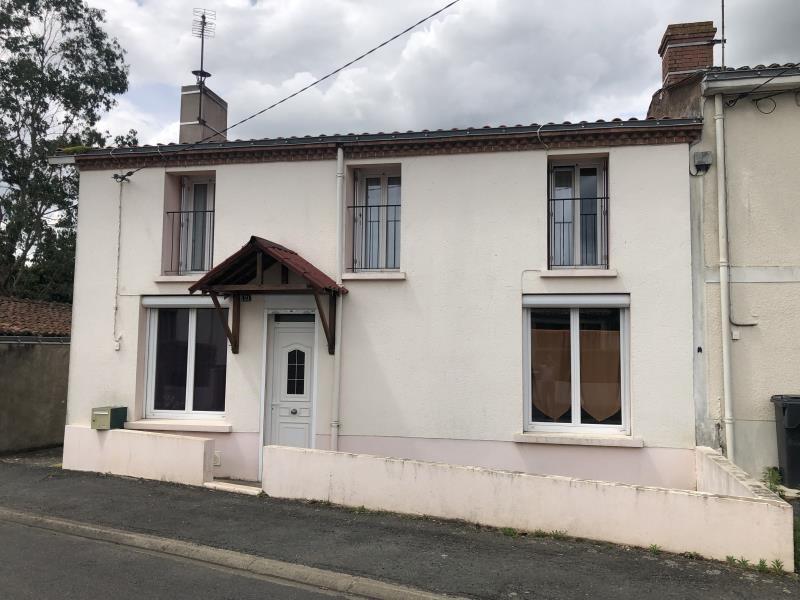 Maison st andré de la marche - 5 pièce (s) - 108 m²