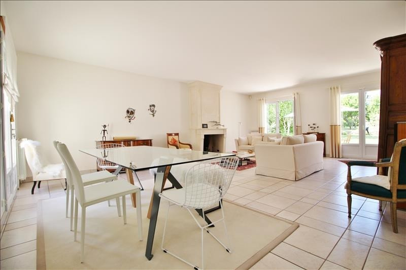 Deluxe sale house / villa Chatou 1 120 000€ - Picture 4