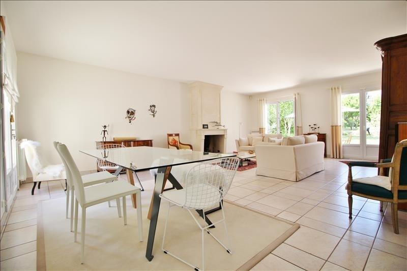 Vente de prestige maison / villa Chatou 1120000€ - Photo 4