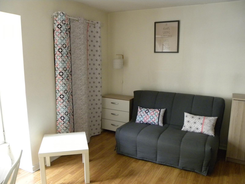 Revenda apartamento Voiron 44000€ - Fotografia 2
