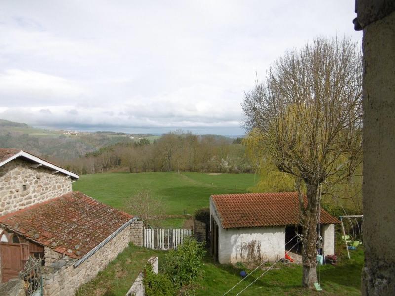 Sale house / villa Grazac 159000€ - Picture 16