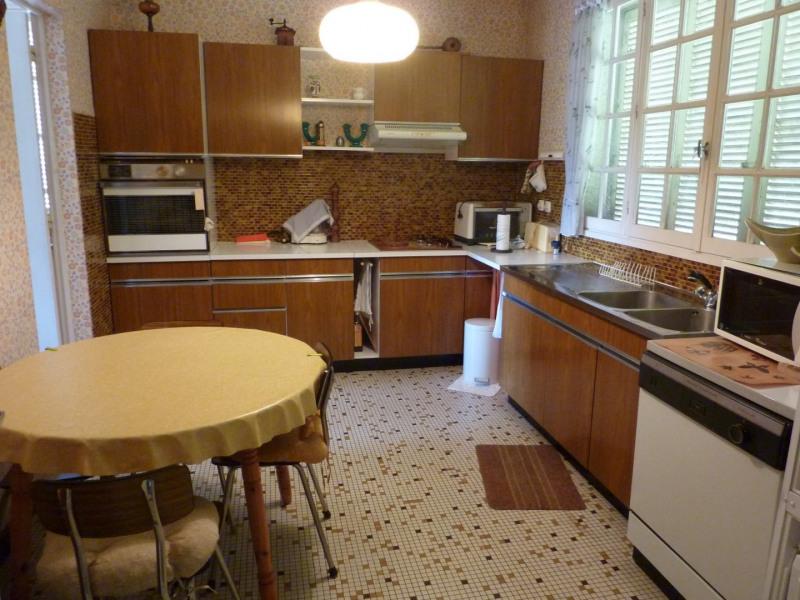 Sale house / villa Bures sur yvette 548000€ - Picture 6