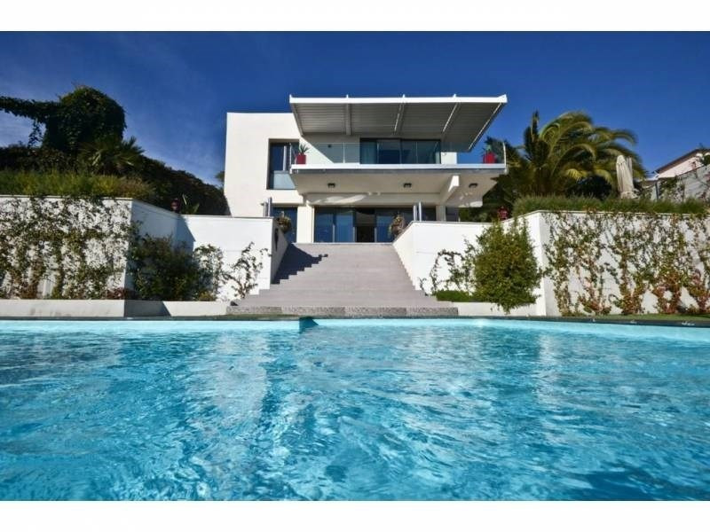 Deluxe sale house / villa Menton 2 392 000€ - Picture 1