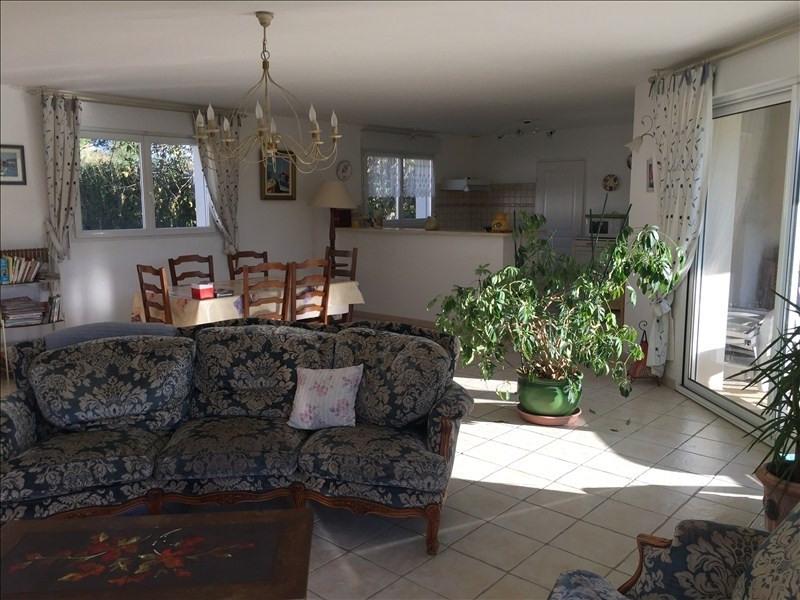 Vente maison / villa St palais sur mer 438900€ - Photo 4