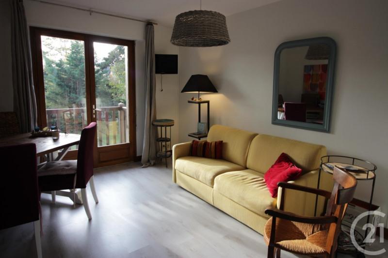 Verkoop  appartement Tourgeville 233000€ - Foto 15