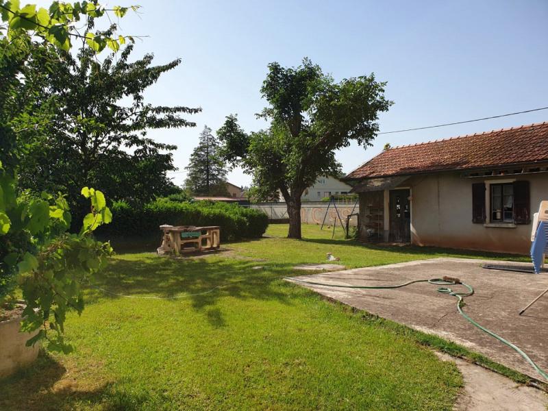 Sale house / villa Charvieu chavagneux 414000€ - Picture 1