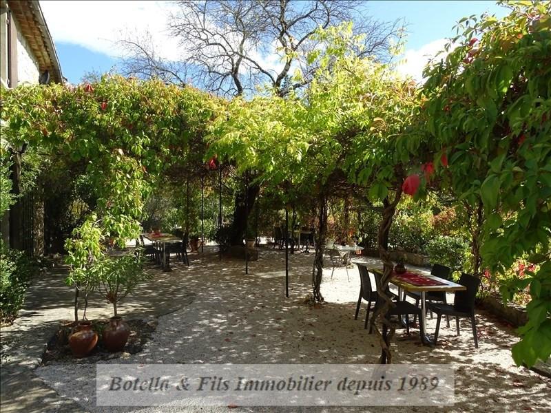 Immobile residenziali di prestigio casa Uzes 798000€ - Fotografia 3