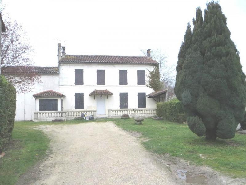 Rental house / villa Gimeux 850€ CC - Picture 1
