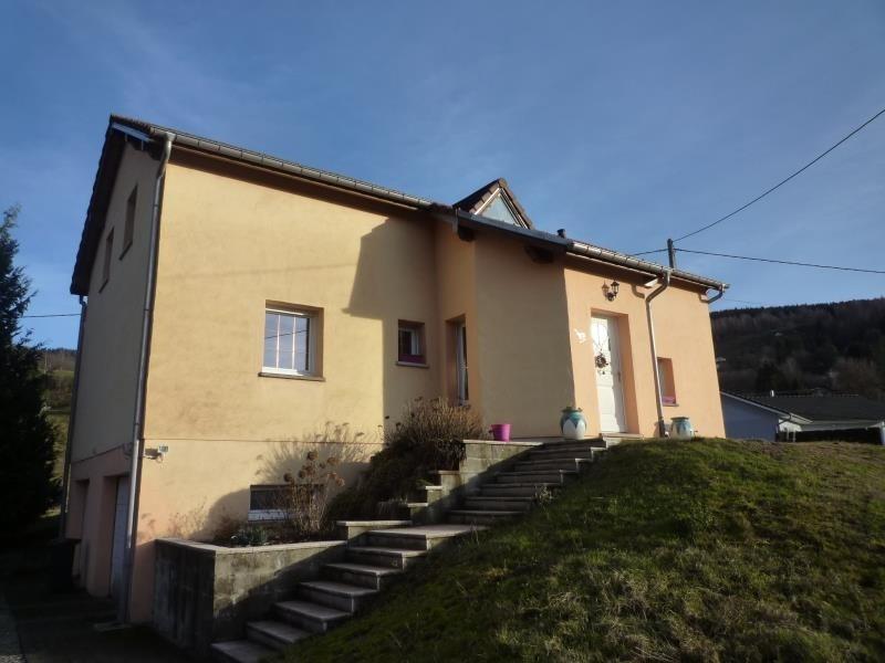 Sale house / villa Le menil 201900€ - Picture 7