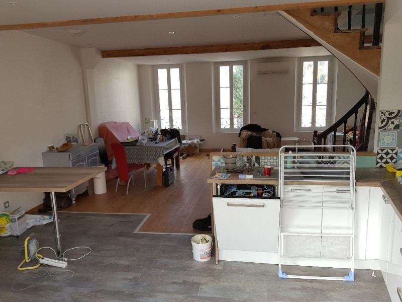 Rental house / villa Agen 710€ CC - Picture 9