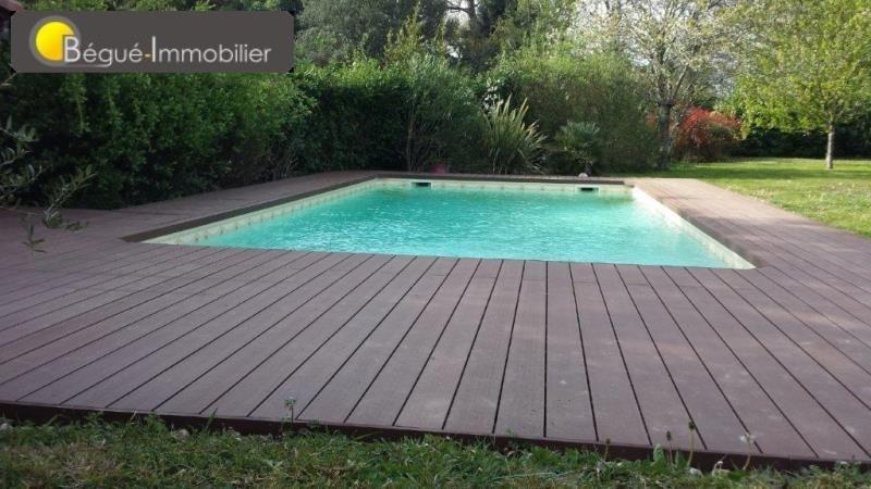 Sale house / villa Fontenilles 465600€ - Picture 6