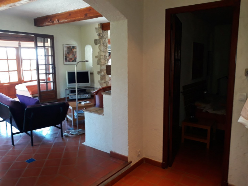 Vacation rental house / villa Les issambres 1 200€ - Picture 16