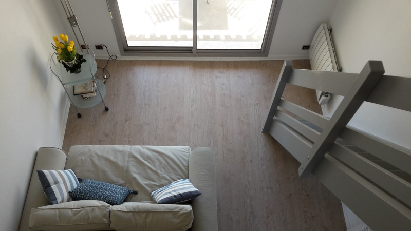 Vacation rental apartment Royan 540€ - Picture 4