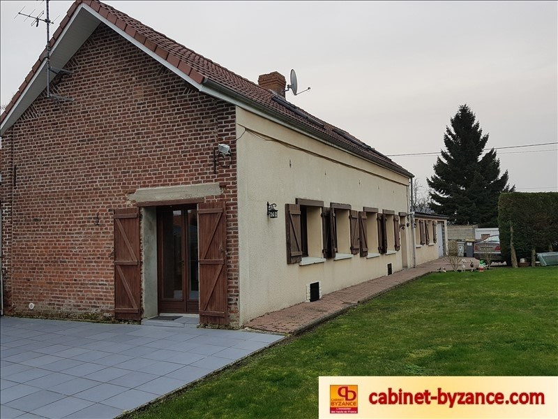 Sale house / villa Beauvois en cambresis 163 200€ - Picture 1