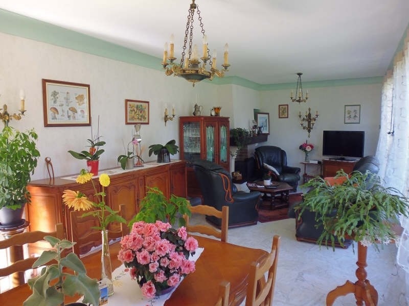 Sale house / villa Mignaloux beauvoir 264 000€ - Picture 5