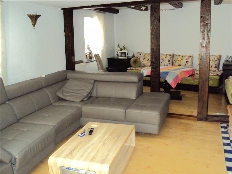 Sale house / villa Riedisheim 375000€ - Picture 5