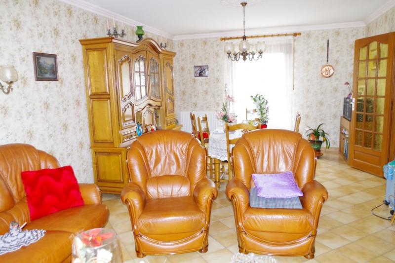 Sale house / villa Villemandeur 149000€ - Picture 7
