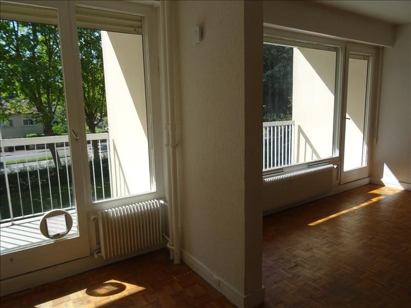 Sale apartment Antony 169000€ - Picture 3